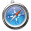 Apple Safari web browser